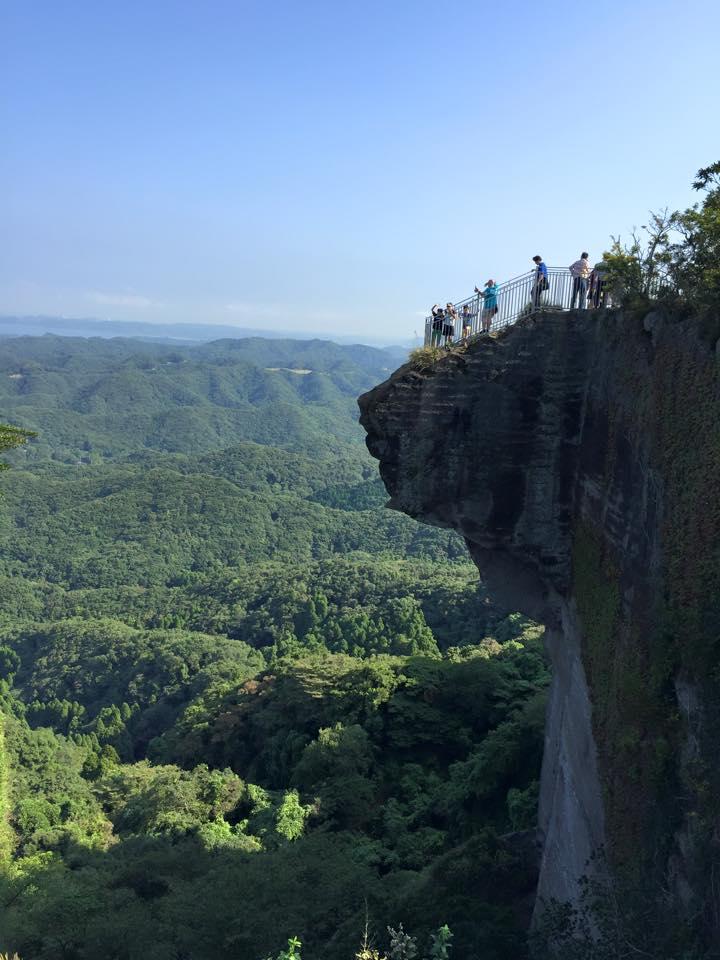 Let's peek into hell! Nokogiriyama day trip guide